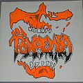 Toxaemia - Beyond the realm - Single