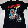 Alestorm - Entertainment system - TS