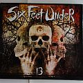 Six Feet Under - 13 - lim.edit.Digipack CD