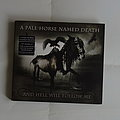 A Pale Horse Named Death - And hell will follow me - Digipack CD