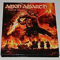 Amon Amarth - Sutur rising - lim.edit.Digibook