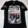 Funebre - Children of the scorn - Tshirt