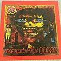 S.O.D. - Seasoning the obese - Single
