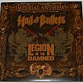 Hail of Bullets / Legion of the Damned - Imperial anthems - No.11 - Single