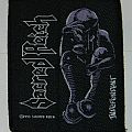 Sacred Reich - Independent - Woven Patch