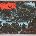 Rude - Remnants - lim.edit.Digipack