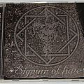 Impending Doom - Signum of hate - orig.Firstpress - CD