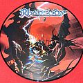 Other Collectable - Rhapsody - Holy thunderforce - PicLP
