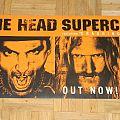 Machine Head - Supercharger - Promo banner
