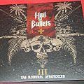 Hail of Bullets - III: The Rommel chronicles - lim.edit. golden LP