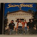 Suicidal Tendencies - How will i laugh tomorrow...when i cant even smile today - CD