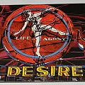 Life of Agony - Desire - Single CD