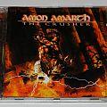 Amon Amarth - The crusher - CD