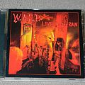 W.A.S.P. - Live...in the raw - CD Re-release 1997