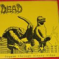 Dead - Orgasm through sleazy vibes - Single