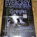 Evergrey - In search of truth - Promo poster