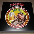 Tankard - Hymns for the drunk - Box Set