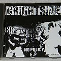 Brightside - No policy E.P. - orig.Firstpress - CD
