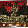 Exhumed - Necrocracy - LP