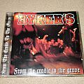 Ryker's - From the cradle to the grave - CD
