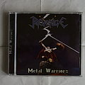 Revenge - Metal warriors - CD