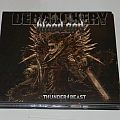 Debauchery - Thunderbeast - lim.edit.Digipack