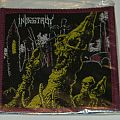 Indestroy - Indestroy - Woven Patch