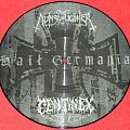 Other Collectable - Centinex / NunSlaughter - Hail Germania - PicLP