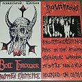 Bolt Thrower / Napalm Death - Bootleg