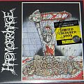 Haemorrhage - Tape / Vinyl / CD / Recording etc - Haemorrhage - Goregrind - Single