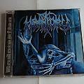Vomitory - Redemption - orig.Firstpress CD