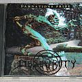 Obscurity - Damnations pride - Demo-Compilation - CD
