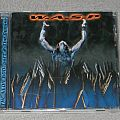 W.A.S.P.  The neon god: Part 2 - The demise - CD