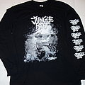 Jungle Rot - Jungle Rot - LS