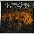 My Dying Bride - Face - Woven patch