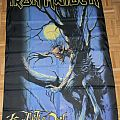 Iron Maiden - Fear of the dark - Flag (SUPER size)