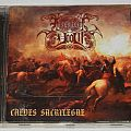 Impending Doom - Caedes sacrilegae - orig.Firstpress - CD