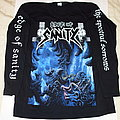 Edge of Sanity - The spectral sorrows - LS