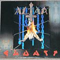 Altar - Ego art - Promo-CD