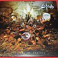 Sodom - Epitome of torture - LP