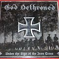 God Dethroned - Under the sign of the iron cross - LP