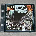 W.A.S.P. - The headless children - CD Re-release 1998