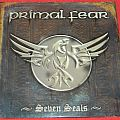 Primal Fear - Seven seals - LP