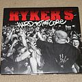 Ryker's - Hard to the core - Digipack