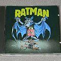 Risk - Ratman - orig.Firstpress - CD