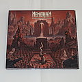 Memoriam - The silent vigil - Digipack
