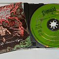 Demigod - Slumber of sullen eyes - Orig. CD