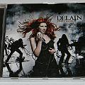 Delain - Tape / Vinyl / CD / Recording etc - Delain - April rain - CD