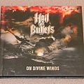 Hail Of Bullets - Tape / Vinyl / CD / Recording etc - Hail of Bullets - On divine winds - orig.firstpress Digibook CD