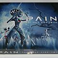 Pain - You only live twice - orig.Firstpress - CD - lim.edit.Digipack